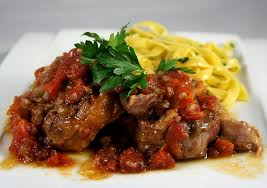 cuisine osso bucco osso buco with pappardelle s kitchen