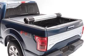 Top 10 Best Truck Bed Covers & Tonneau Covers - 2018 Reviews