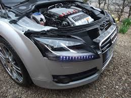mk ii headlight replacement audi forum audi forums for the a4