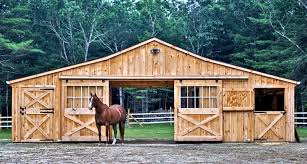 Loafing Shed Kits Oregon by 36x24 Low Profile Horse Barns Ponies Pinterest Horse Barns