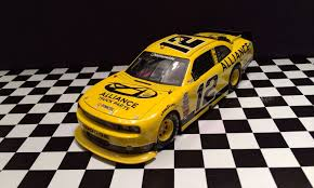 100 Alliance Truck Parts CFS Champion Series 2011 Sam Hornish Jr 12 ALLIANCE TRUCK PARTS