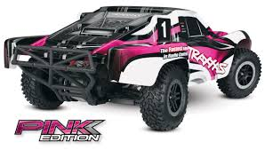 Traxxas TRA58034-1-PINK Pink Edition Slash 1/10 2wd S.C Race Truck ... Blaze And The Monster Machines Starla 21cm Plush Soft Toy Amazoncom Power Wheels Barbie Kawasaki Kfx With Traction Fisher Price Ride On Toys Christmas Decorating Fun 12v Kids Atv Quad W Remote Control Best Choice Products Traxxas Slash 2wd Race Replica Rc Hobby Pro Buy Now Pay Later Purple And Pink Truck Cakecentralcom Trucks Dollar Tree Inc Jam Madusa Hot Nylon Puffy Stuffed Animal Play Dirt Rally Matters Vintage Lanard Mean Machine 1984 80s Boxed Yellow Monster Truck Stunt Youtube