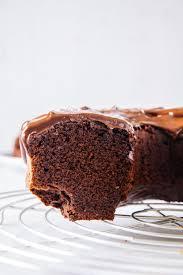 der beste schokoladenkuchen oats and crumbs