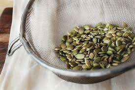Are Pumpkin Seeds Called Pepitas by Plant Powerful Dairy Free Milks Yumuniverse