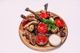 fust cuisine foods meen sous tasty beautiful restoran cafe beef pig fust stock
