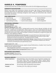 Resume Sample Laborer Elegant Od Consultant Cover Letter