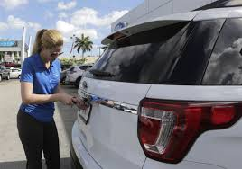 100 Mcatee Truck Sales Tumbling Car Sales Drag Down US Auto Market In March Toledo Blade