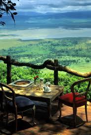 100 Crater Lodge Ngorongoro The Lowdown EXTRAORDINARY AFRICA