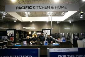 The Pacific Kitchen For Statesman And Work The Desk At The Pacific