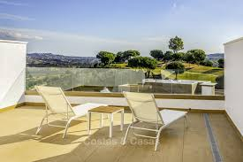 100 Modern Townhouses New Movein Ready Modern Townhouses For Sale On An Acclaimed Golf Resort In Mijas Costa Del Sol 10 Discount