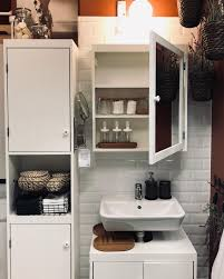 ikea badezimmer inspiration nummer vier vier