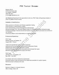 Testing Resume Format For Experienced New Truck Driver Sample Best Pdf Resumes