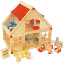 la maison du jouet jouet en bois maison de poupée
