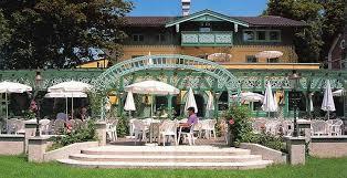 hotel restaurant bihler am kurpark bad aibling