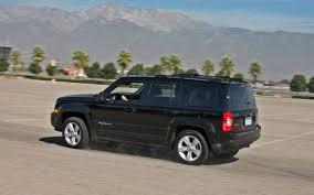 2013 Jeep Patriot Latitude 4x4 First Test - Truck Trend