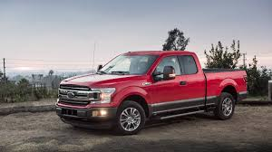 100 Diesel Small Truck 2018 Ford F150 Diesel Heres What To Know About The Power Stroke