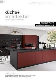 küche architektur 5 2018 by fachschriften verlag issuu