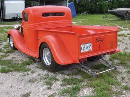 1934 Chevy Truck With No Fenders Ertl Colctibles Watkins Theme Pair 1934 Chevy Truck 1946 Chevrolet Pickup For Sale Autabuycom Patterns Kits Cars 69 The Coupe Half Ton Cakecentralcom Rm Sothebys Closed Cab Hershey 2013 Db Classic Trucks Gmc From 341998 Bent Metal Customs 12 Wrecker Youtube Remiscing Dads Old Hemmings Daily