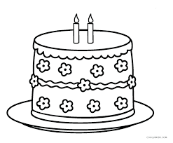 coloring page birthday cake coloring pages birthday cake coloring cake coloring pages printable page birthday cake coloring page birthday