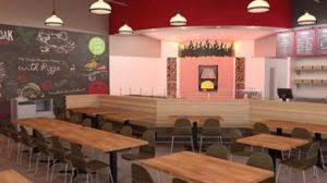 Smokin Oaks New Fast Casual Pizza Restaurant