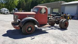 100 International Semi Trucks For Sale American Truck Historical Society