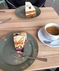 tripadvisor traumhafter kuchen und espresso صورة