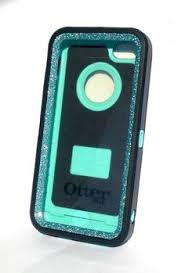 iPhone 5c OtterBox muter Series MLB Case