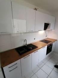 einbauküche küche esszimmer in niedersachsen ebay