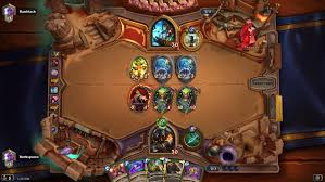 Deathrattle Deck Hearthstone 2017 by Barnes Has Insane Potential Karazhan Second Wing Legendary