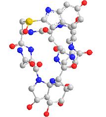 Molecule Animated Gif Image