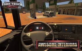 100 Driving Truck Games Euro Driver 2018 OviLex Software Mobile Desktop And Web