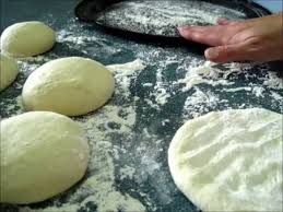 Perfect Homemade PIZZA DOUGH