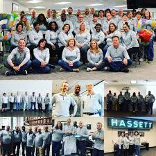 99 Roehl Trucking School Team Hassett Hassett Express Office Photo Glassdoor