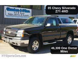 2005 Chevrolet Silverado 1500 Z71 Regular Cab 4x4 In Black - 247576 ... 2005 Chevrolet Silverado 1500 79623 A Express Auto Sales Inc Chevy Used Cars Lodi Shell Morehead All Vehicles For Sale 2500hd Photos Informations Articles For Sale Chevrolet Avalanche Lt 1 Owner Stk P6160a Www 2500hd Sale In Spearfish Sd 57783 Indexhtml Silverado1500 F Mn 2gcekt251361544 Military Trucks From The Dodge Wc To Gm Lssv Photo Image Gallery Dynewal Crew Cab Specs Lifted Wide Tires Pr1406 Buy 3500 Overview Cargurus