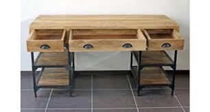 bureau en bois bureau en mtal beautiful casier pour meuble henry casier