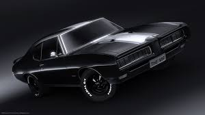 Pontiac GTO Wallpapers Wallpaper Cave
