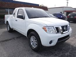 100 Nissan Truck Accessories Frontier 2014 Used 2WD King Cab I4 Automatic SV At Best