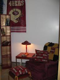 Furniture Cool Design Of Man Cave For Charming Home
