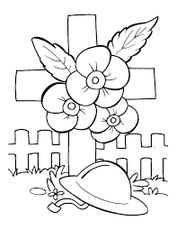 California Poppy Coloring Page Flower Pages Drawing Of Arianeowin