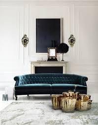 100 Interior Design Inspirations DESIGN INSPIRATION FOR THE LUXURIOUS MODERNCLASSIC LIVING ROOM