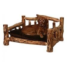 aspen log furniture aspen log bed
