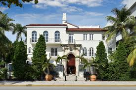 100 The Villa Miami Beach A Look Inside Gianni Versaces Totally Ridiculous Mansion Now