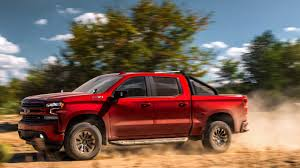 100 Chevy Truck Performance 2019 Silverado 1500 Here Are Four Ways To Customize