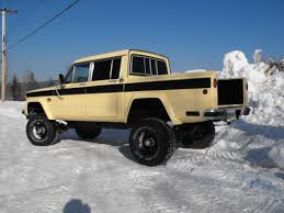 Jeep J Truck For Sale - BozBuz Find Of The Week 1951 Willys Jeep Truck Autotraderca Classic Trucks For Sale Classics On Autotrader 1963 Pickup Heritage 1962 Gladiator The Blog Cars Used 1983 In Bainbridge Ga 39817 Lifted Wranglers Ram Northpoint Cdjr Vermont 1971 Amc J4000 1966 J2000 Thriftside Pick Up 1969 Classiccarscom Cc7973 2008 Liberty Reviews And Rating Motor Trend