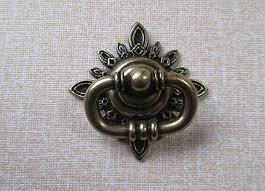 dresser knobs drawer pulls handle antique brass kitchen cabinet