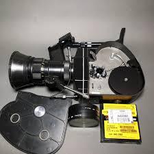 100 Krasnogorsk 2 3 Super 16mm Vintage Film Camera Also Depop