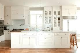 Shaker Cabinet Doors White by Shaker Kitchen Cabinet Doors U2013 Colorviewfinder Co