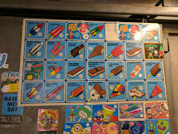 The Old Wells/Blue Bunny Ice Cream Truck Stickers : Nostalgia Fifteen Classic Novelty Treats From The Ice Cream Truck Bell The Menu Skippys Hand Painted Kids In Line Reese Oliveira Shawns Frozen Yogurt Evergreen San Children Slow Crossing Warning Blades For Cream Trucks Ben Jerrys Ice Truck Gives Away Free Cups Of Cherry Dinos Italian Water L Whats Your Favorite Flavor For Kids Youtube
