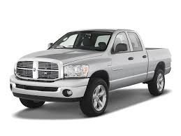 100 Ram Truck 1500 2007 Dodge Reviews And Rating Motortrend