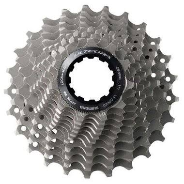 SHIMANO Ultegra CS 6800 Bicycle Cassette - Speed Road Bike